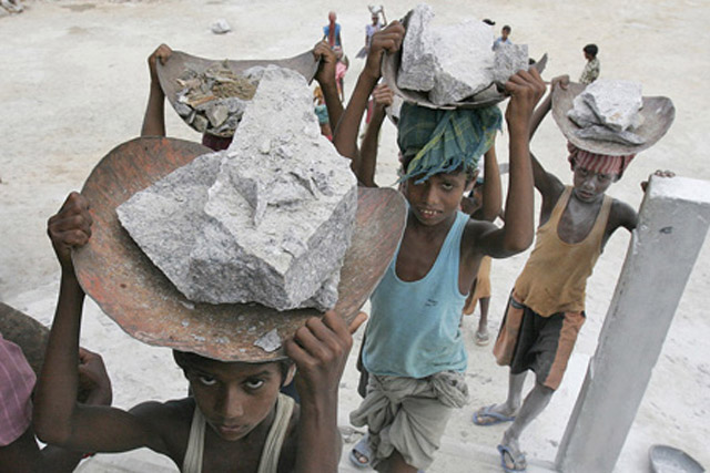 small essay on child labour in india Child labour in india the child labour in small, unorganized sector operations suffered long working hours, low wages, unsafe conditions and tiring schedules.